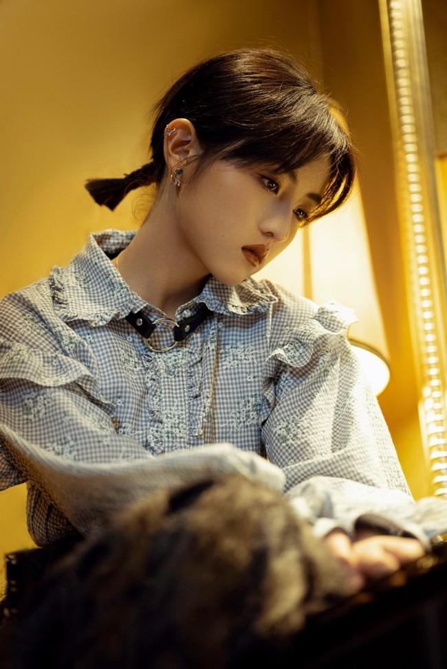 张子枫《我的姐姐》票房口碑双高 表演引人共情