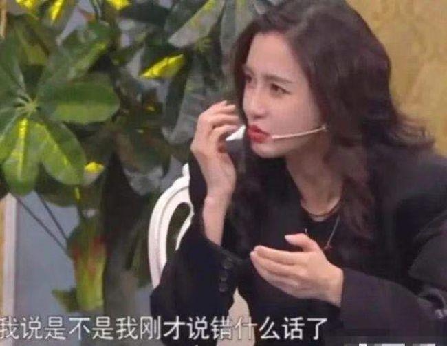 承认删除拉黑baby 刘嘉玲:几年没说话真的忘了