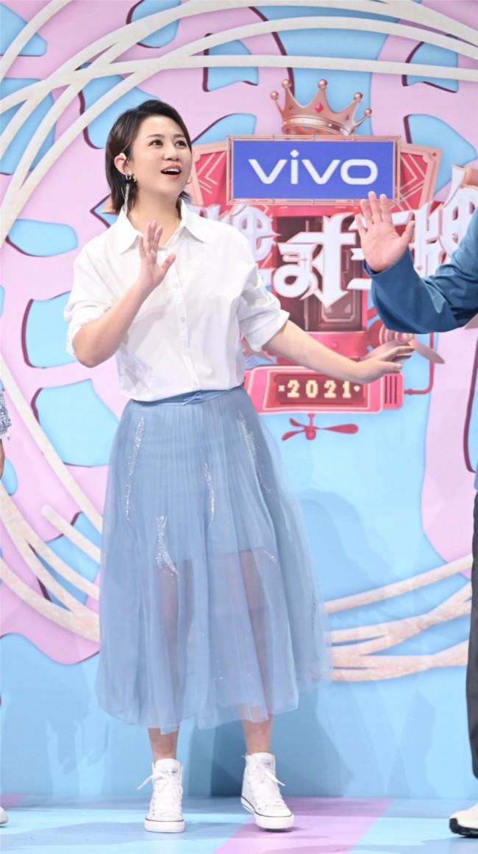 """李宇春携青春练习生""""王牌对王牌""""家族6周年收官"""