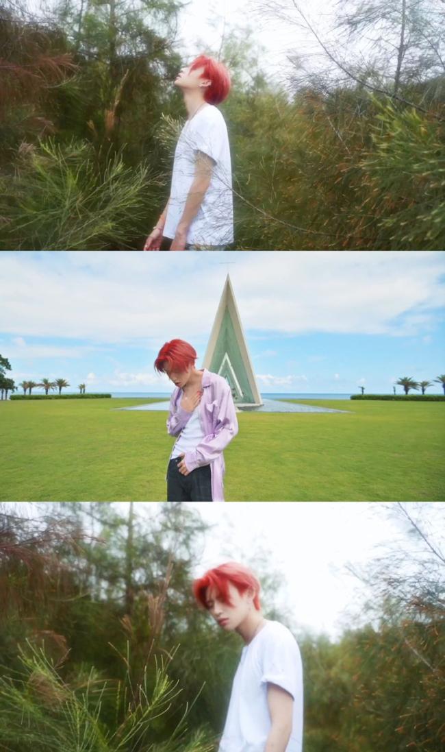 小鬼王琳凯发布520生日单曲《拜托了世界》以少年之爱治愈心灵