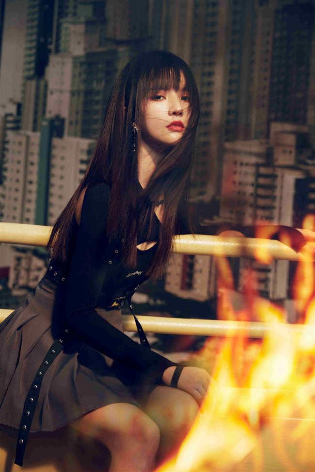 周年纪念曲《了不起的女孩》上线 硬糖少女303甜酷宣言来袭
