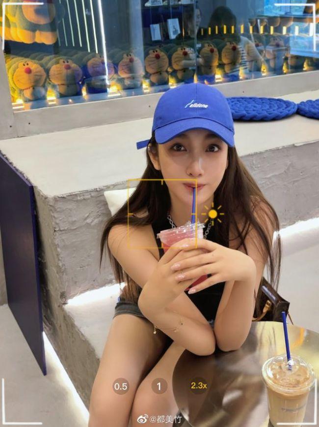 马薇薇曾谈小G娜事件:吴亦凡睡粉是活菩萨