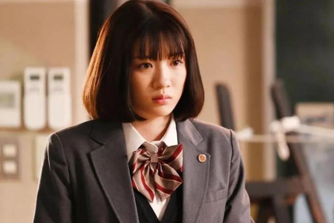 曾因仙女哭走红却得新冠 21岁永野芽郁这次真哭了