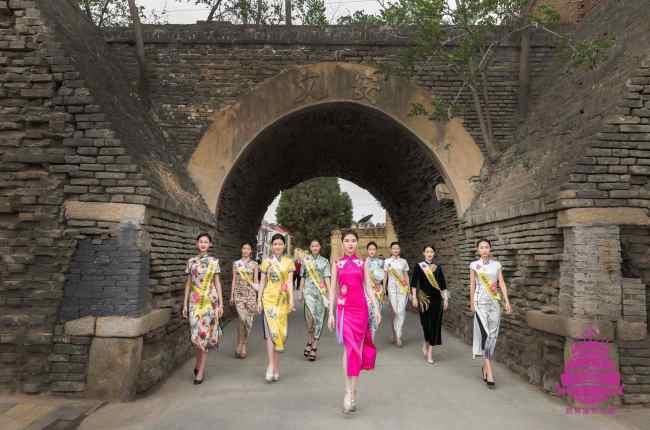 2021世界旅游小姐中国河北赛区总决赛三甲出炉