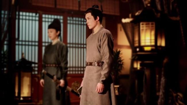 《与君歌》圆满收官 新人演员王奕程首次出演古装获肯定