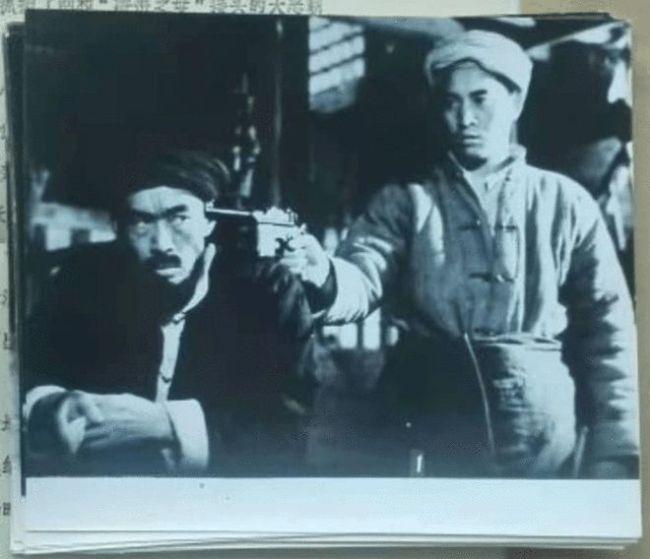 电影《峨眉飞盗》导演张西河去世 享年86岁