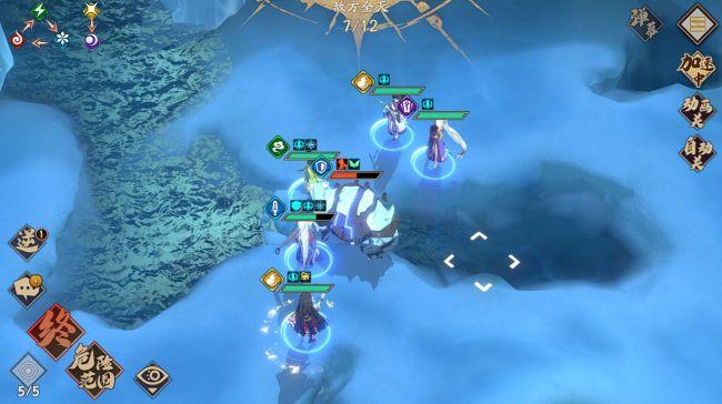 天地劫幽城再临30冰脉单刷攻略 燕明蓉双奶打法详解