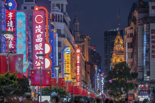 商圈赋能电竞真我 南京G-Power电竞公开赛预告