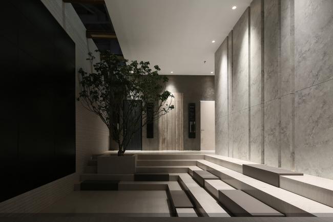 延续以往现代风格 拜勒尼呈现板材应用的N种可能