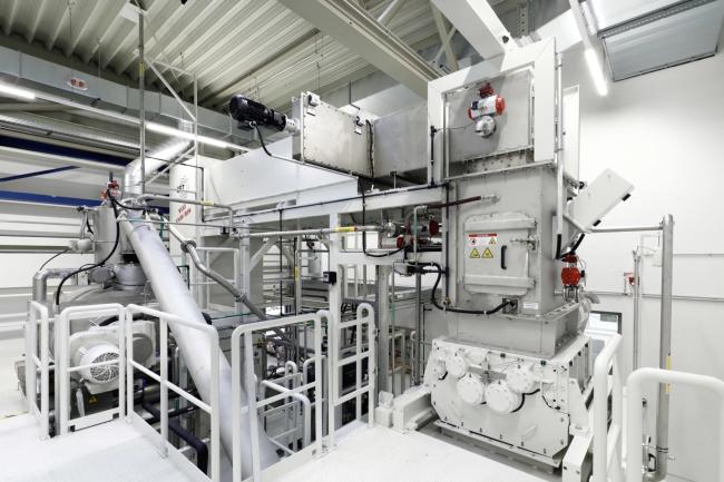 报废回收成为重大挑战之一 大众开新厂回收再利用 欲打造EV电池生态闭环