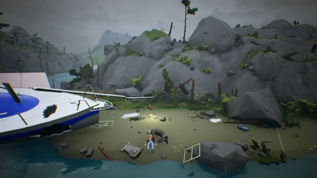双人生存解谜游戏《父子俩》上架Steam 预计将在明年登陆PC
