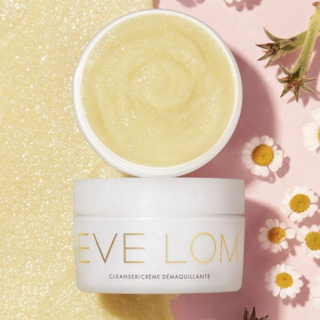 逸仙电商宣布将收购护肤品牌Eve Lom 后者将继续保留少数股权