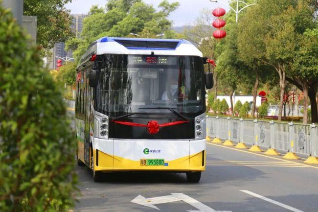 深圳公交M457线更新升级亮点介绍