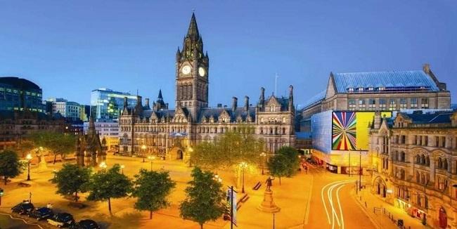 梁健立说海外 | 英国房地产投资的5个最佳地点