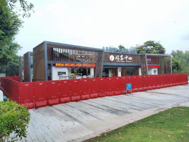 惠州市大亚湾红树林城市湿地公园发布通知 中秋国庆这些景点暂停对外开放