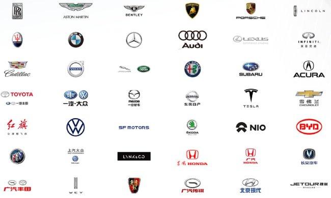 2021年深圳国际车展主要参展汽车品牌都有哪些?(附购票入口)