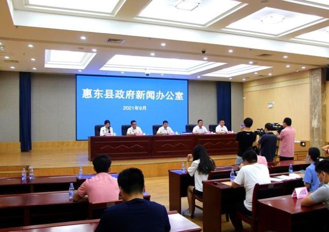 惠东巽寮将创建国家级旅游度假区 今年前8月全区实现税收2.84亿元