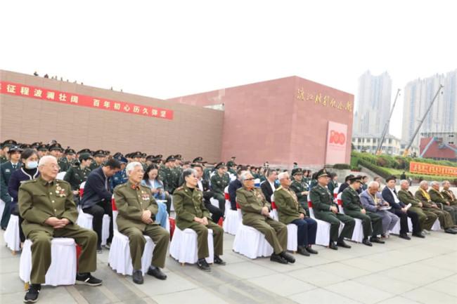 江苏:党史、军史一起学,退役军人工作再进一步!