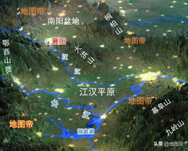 蒙元攻打襄阳城,为何十余年都攻不破?