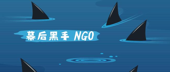 危机回潮!美西方正企图利用NGO再次祸乱中亚