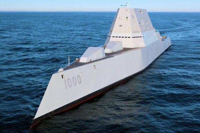 预算不足,美国要在驱逐舰、战机和潜艇中三选一
