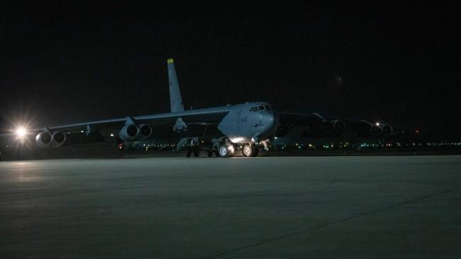 """美国准备阿富汗撤军后在整个中东""""超视距打击"""""""