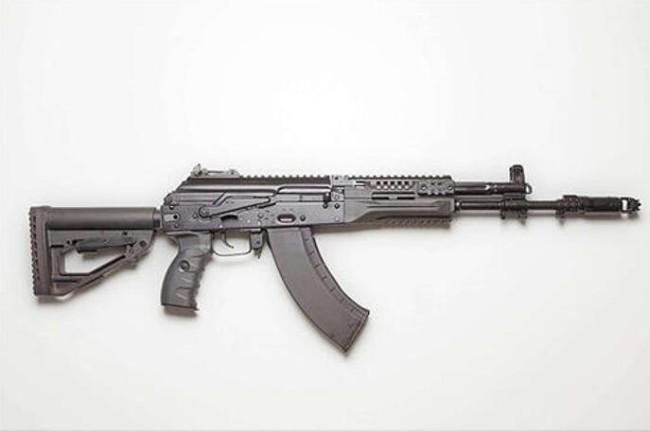 """""""AK-12""""——为特战而生的步枪"""