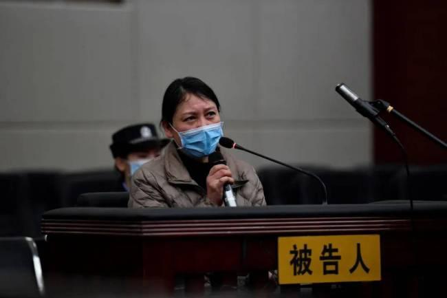"""劳荣枝称除了炒股没有做过错事!媒体拆解其自辩""""套路"""""""
