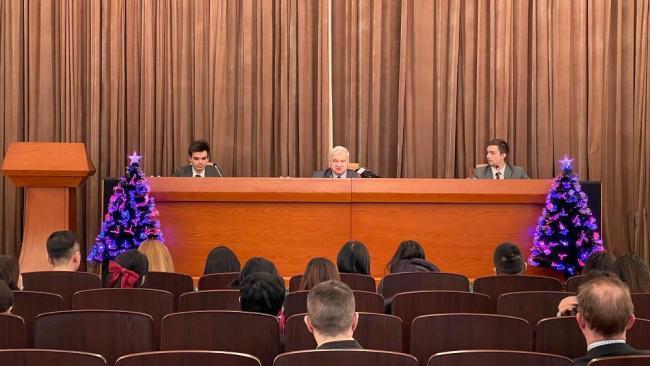 俄罗斯驻华大使:中俄为维护世界和平稳定发挥重要作用