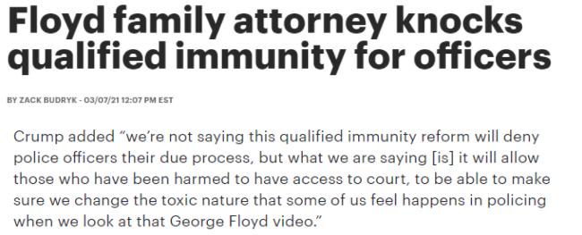 """环球深观察丨""""跪杀""""案紧张开审 这次白人警察会被定罪吗"""