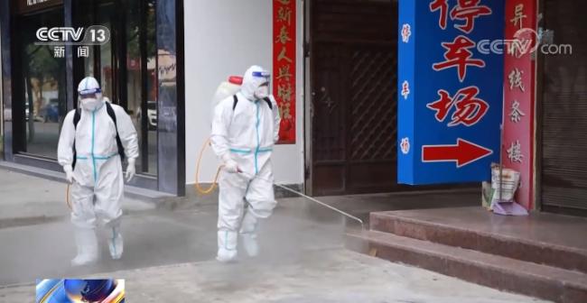 云南省瑞丽市启用集中隔离医学观察点29个