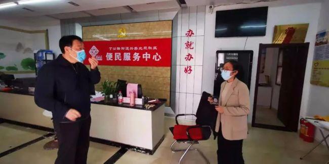 """江西省委书记周末暗访,选择""""杀回马枪"""""""