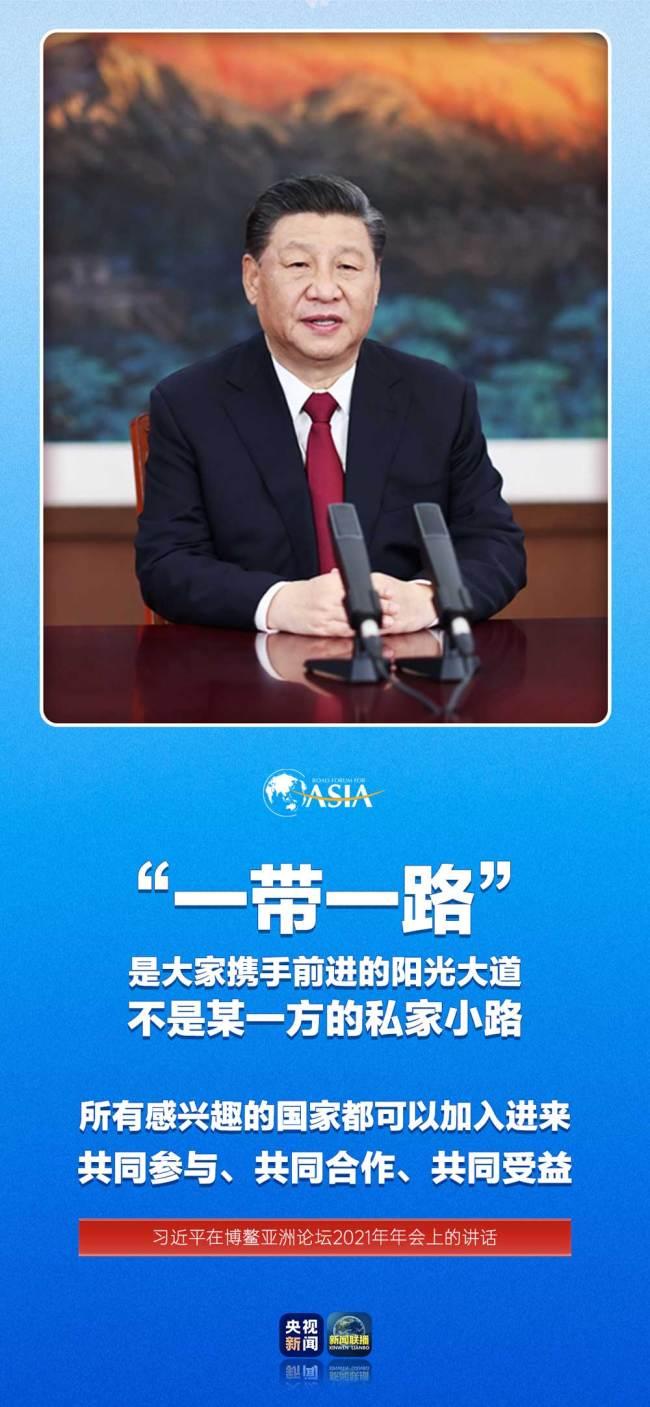 这些高频词 传递中国声音和中国方案