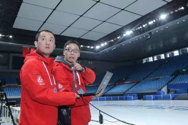 北京17处冬奥场馆今年8月5G全覆盖,还有这些地方——