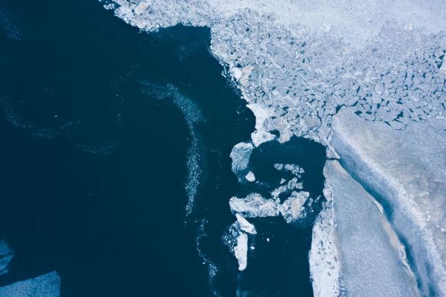 跟着总书记长见识丨我国最大的内陆咸水湖水位持续上升