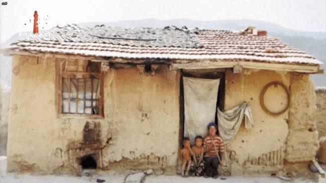 让人民摆脱贫困,从不以山海为远 | 那些照亮未来的灯塔