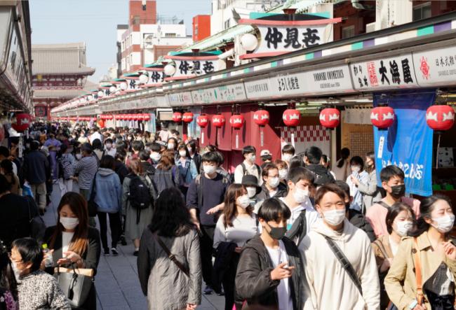 日本首相菅义伟:东京都紧急状态将于6月20日结束