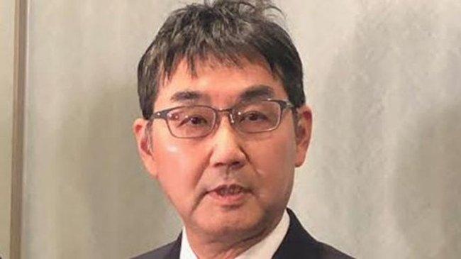 日本前法相因违反选举法被判3年有期徒刑
