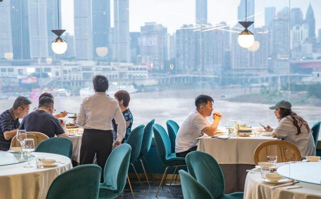 新开局经济半年报·数说中国丨夯民生之本 稳就业大局——从就业形势看中国经济底气
