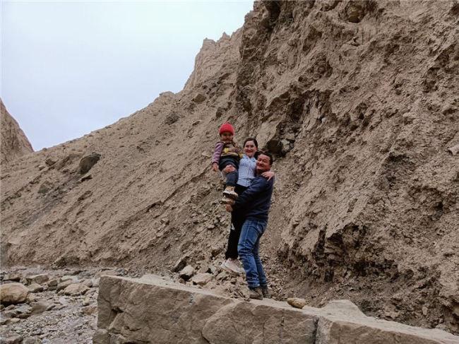 一名老外的新疆游记:导游木耳莎力与喀什的故事