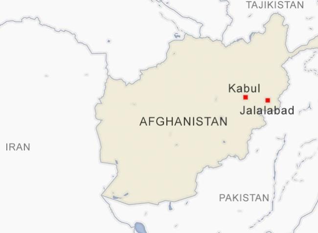 再下两城,塔利班控制阿富汗除首都外主要城市