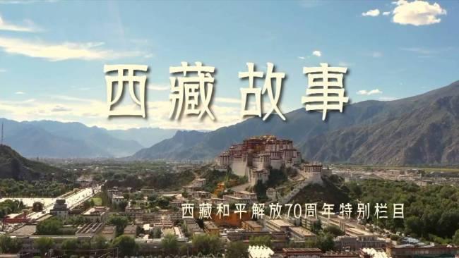 西藏故事丨珠峰下的生态守护者