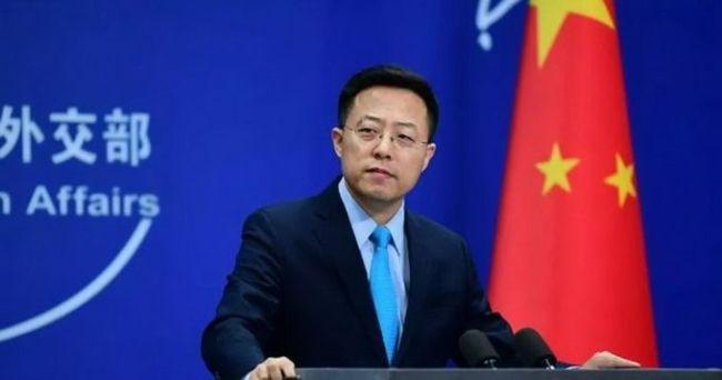斯洛文尼亚总理指责中国驱逐立陶宛大使 中方回应