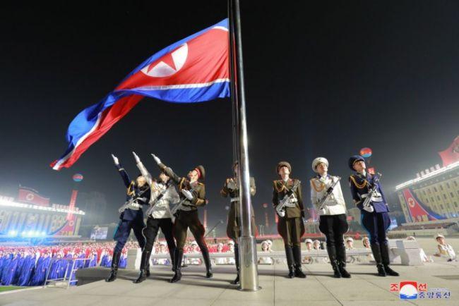 朝鲜连续两天释放对韩缓和信号