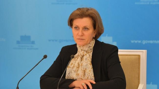 俄国家总防疫师:俄罗斯疫情形势严峻