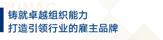 """融创中国荣获""""2020中国房地产最佳雇主企业"""",展现引领行业的卓越组织能力"""