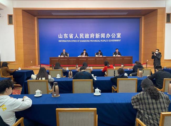 山东软件产业跻身国内第一梯队,成为北方地区唯一有2座中国软件名城的省份