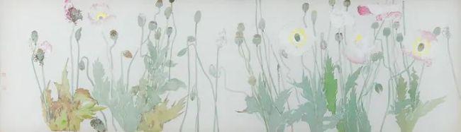 寄情于景 工写互生——青年画家李恩成论花鸟画写生的意义