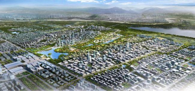 聚焦两会丨国家支持建设济南新旧动能转换起步区