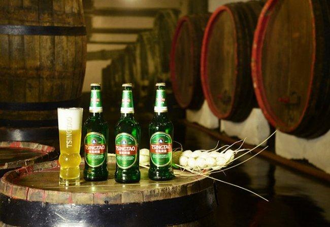 与城市共舞,青岛啤酒远播青岛气质